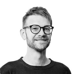 Tobias Teutsch - die firma . experience design GmbH - Wiesbaden