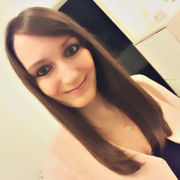 Marie Gremm's profile picture