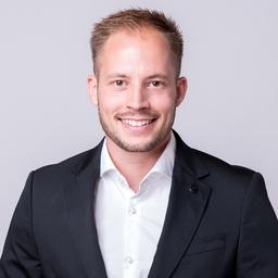 Remo Büchele's profile picture