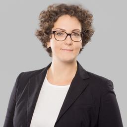 Ulrike Gerecke - HighTech Startbahn Netzwerk e.V. - Dresden