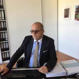 Claus Briem - IMC Innovation Management Consulting GmbH - Deckenpfronn