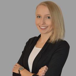 Alina Grüner's profile picture