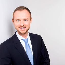 Philipp Syrovatka - EBS Universität für Wirtschaft und Recht - Weissach