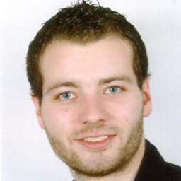 Dipl.-Ing. Florian Jansen's profile picture