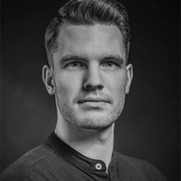 Lukas Ammann - Calydo AG - Steinhausen