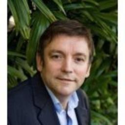 Mark D Nicholls - Information Professionals - Brisbane