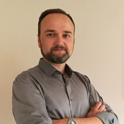 Rafael Andrighetti - Nidec Global Appliance Germany GmbH - Flensburg