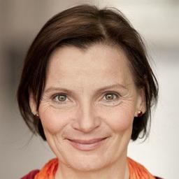 Petra Seubert