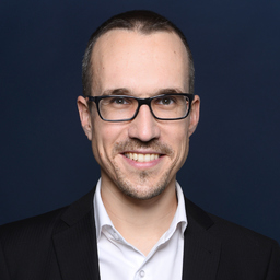 Armin Harbrecht - aramido GmbH - Karlsruhe