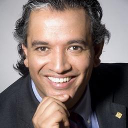 Sanjay Sauldie - sauldie.org - Mannheim