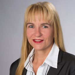 Barbara Bickel - Office Mix GmbH - München
