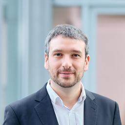 Oliver Domes's profile picture