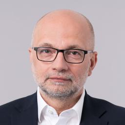 Wolfgang Kohlschuetter