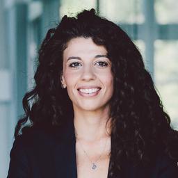 Giulia Tramonti - comunicart - Köln