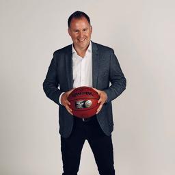 Markus Buchmann - U! Sports GmbH - Heidenheim an der Brenz