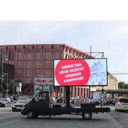 Ilja Gottschalk - MWL Mobile Werbelogistik - Rickling