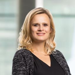 Jasmin Herbell - BDEW Bundesverband der Energie- und Wasserwirtschaft - Berlin