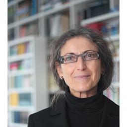 Dr. Regina Mahlmann - Dr. Regina Mahlmann Unternehmensberatung - Dorfen bei München
