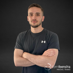 Tom Feenstra - Pure Active Personal Training - Gelsenkirchen