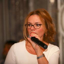 Jeanna Ewering - OOO EWROFF - Düsseldorf