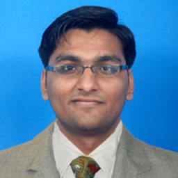 Jignesh chabhadiya - Digit Software Solutions - Surat