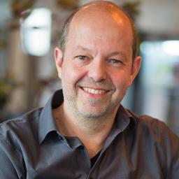 Prof. Dr. Kai Thierhoff - Thierhoff Consulting: Der Spezialist für Startups & Digitale Medien - Köln