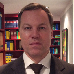 Claus Vogt - Treuhandgesellschaft Südbayern GmbH Wirtschaftsprüfungsgesellschaft - München