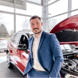 Marek Agasvari's profile picture