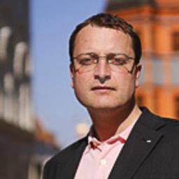 Daniel Alexis-Adolf Breutmann - Diakoniewerk Oberlausitz e.V. - Görlitz