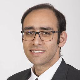 Dipl.-Ing. Farhad Baybordi's profile picture
