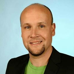 Christian Lembke - Randstad Deutschland GmbH & Co. KG - Stralsund