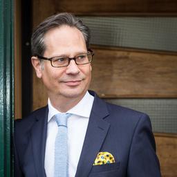 Emmanuel Sauvonnet - neueBeratung GmbH • Sauvonnet, Blatt & Partner - Frankfurt am Main