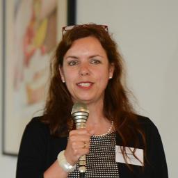 Dipl.-Ing. Monika Kilb's profile picture