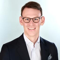 Dr. Sebastian Beckschäfer's profile picture