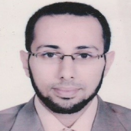 Muhammad Harras - Freelance - Cairo