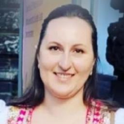 Mariya Dutschke's profile picture