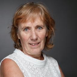 Cornelia Sauer