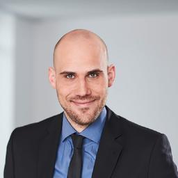 Christian Nockemann - viadee Unternehmensberatung AG - Münster