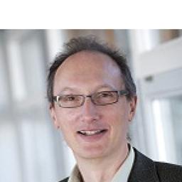 Prof. Dr Franz J. Hauck - Universität Ulm - Ulm