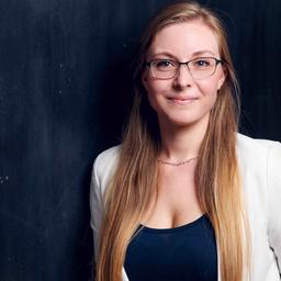 Adriana Ketzel - TU Bergakademie Freiberg - Leipzig