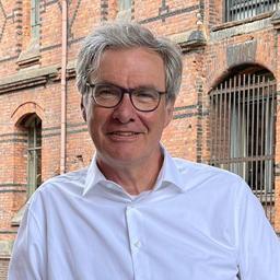 Thomas Kleinschnittger - BridgeBuilders - Unternehmer-Beratung für Vertriebsorganisationen - Hamburg