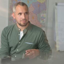 André Paulokat - Allos Hof-Manufaktur - Bremen