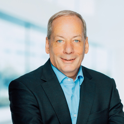 Jürgen Bender - Müller Martini Druckmaschinen GmbH - Ostfildern