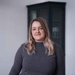 Alina Agostino - creative360 - Stuttgart