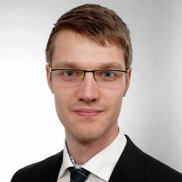 Sebastian Feige's profile picture