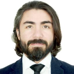 Erick Gonzalez Olivares - Institut für Schweißtechnik und Fügetechnik RWTH Aachen University - Aachen