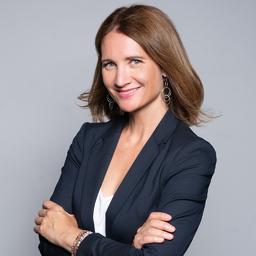 Evelyn Wenzel - Stärkenschmiede - Zürich