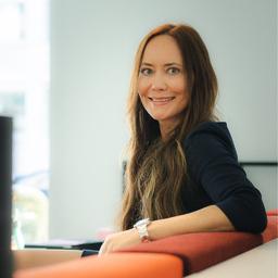 Stefanie Nickel - [m]Science GmbH - a GroupM company - Düsseldorf