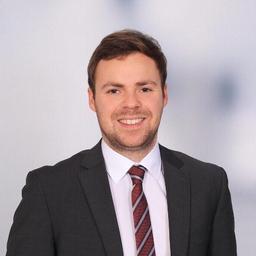 Oliver Bentz's profile picture