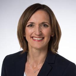 Gerda Köstinger - Fastlog AG - Bern